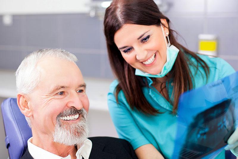 Dental Implants - Two Rivers Dental, Bolingbrook Dentist