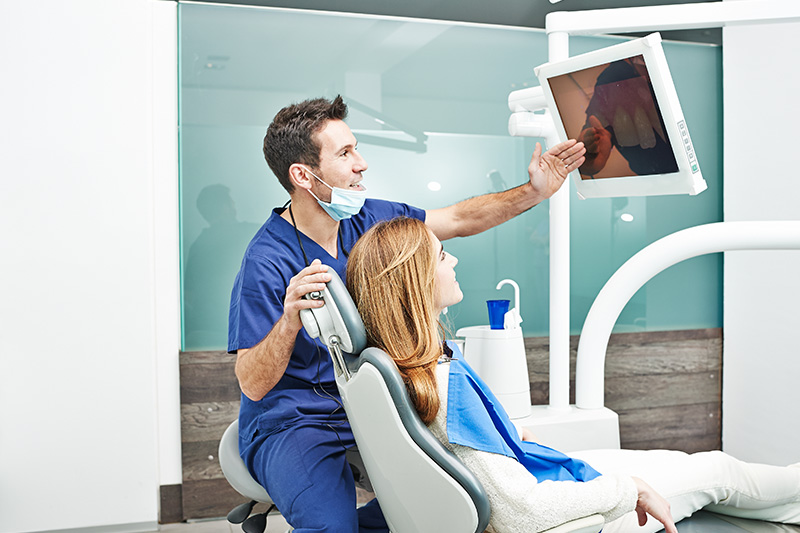 Preventative (Exams, X-rays, Cleanings) - Two Rivers Dental, Bolingbrook Dentist